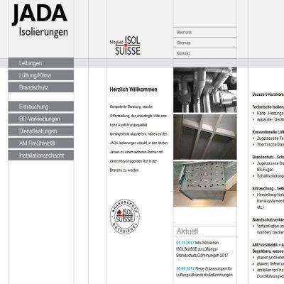 Jada Isolierungen GmbH